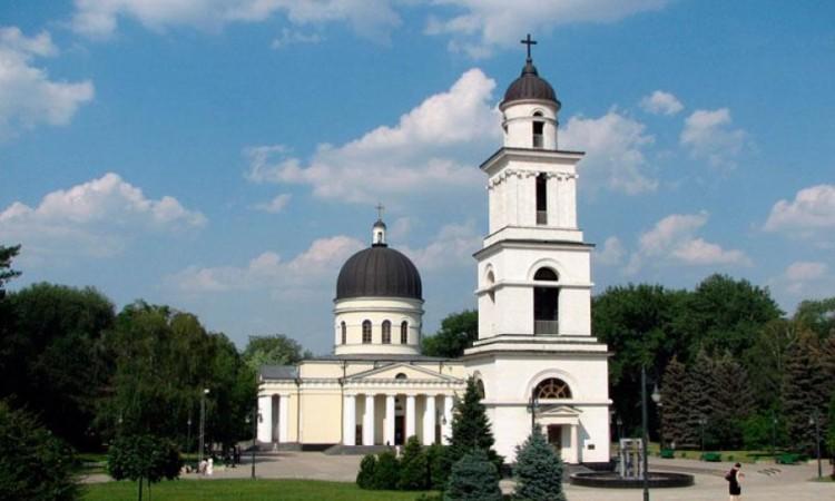 Chisinau City tour Classic